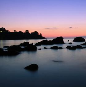 Záliv na Sicílii
