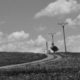 cesta elektriny