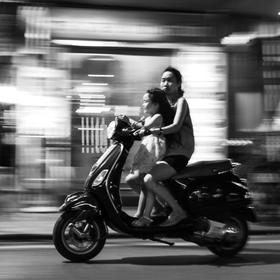 Vietnamské ulice 3