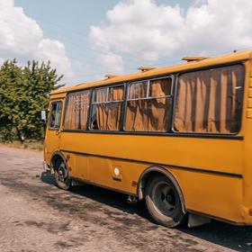 Ukrainský bus