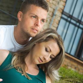 Jakub a Eva