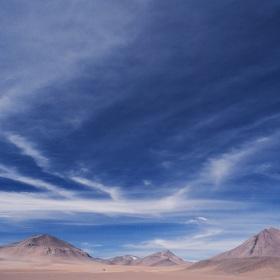 Altiplano, Bolívie