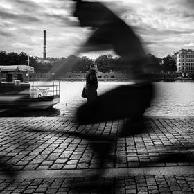 Duch města pražského