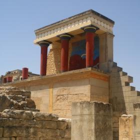 Starověký Knóssos