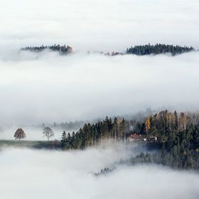 Šumavská samota