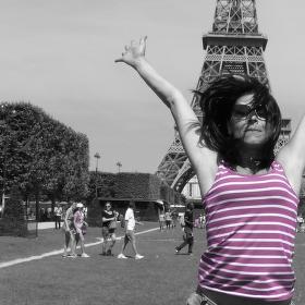 """""""ONA"""", pak Paříž !"""