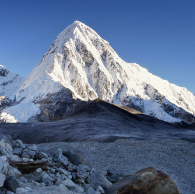 Dcera Everestu