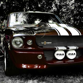 Shelby GT 350 1967