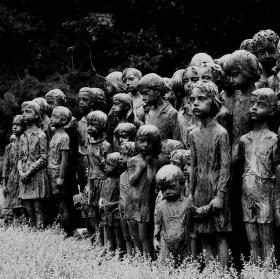Lidické děti