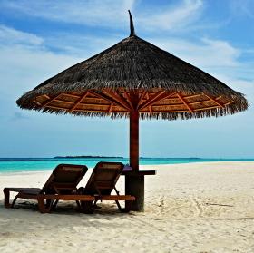 Maledivy - ráj na zemi