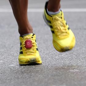 Maratónská