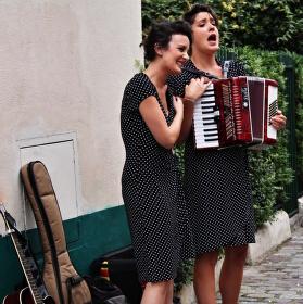 V Montmartru se zpívá!