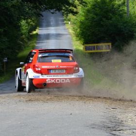 Barum Rally Zlin...