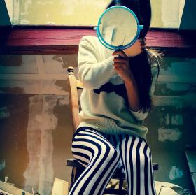 Zrcadlo, pověz mi tvůj příběh