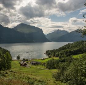 Nedaleko Torvika (Norsko)