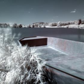 Široký rybník