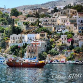 Krása Řecka