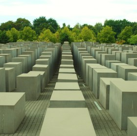 Židovský památník