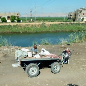 U Nilu