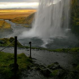 Seljalandsfoss II.