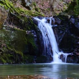 Křešický potok