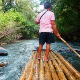Bambootanic (Titanic z bambusu)