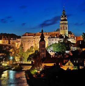 Město plné historie