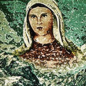 Panenka Maria