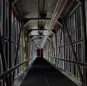 Světlo na konci tunelu(?)