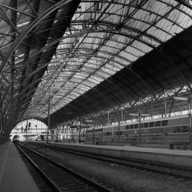 Praha-Hlavní nádraží