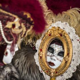 Odraz karnevalu
