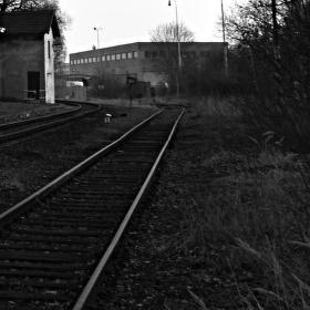 Kam už vlaky nejezdí