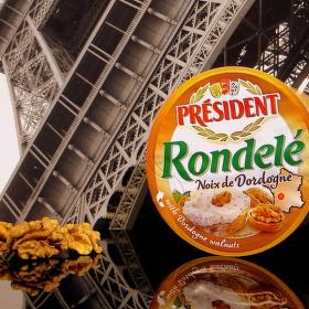 Chuť Francie