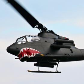 Cobra (Bell TAH-1P)