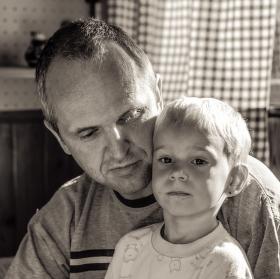 Otcova láska