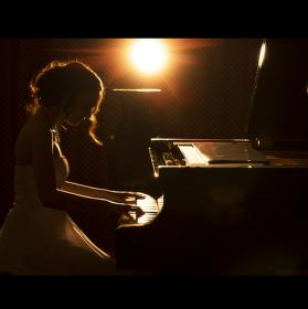 Samota u klavíru