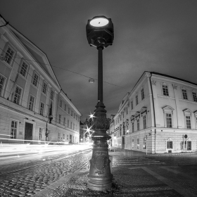 Surrealistická Praha