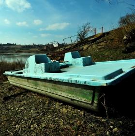 Prostějovský Aral