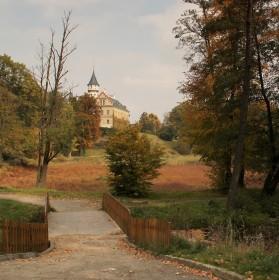 Raduň...podzim na Moravě