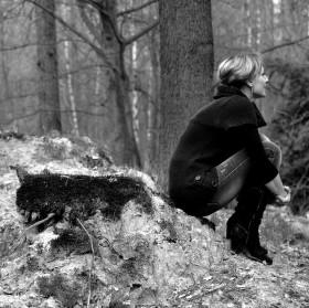 kdo se bojí, nesmí do lesa