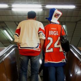 ....žijeme hokejem............