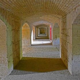 pevnost Monostor