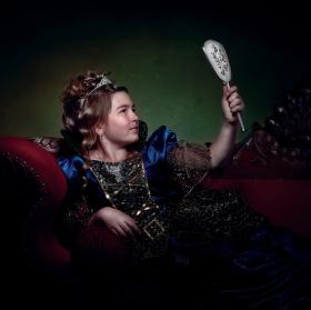 Maruška princeznička