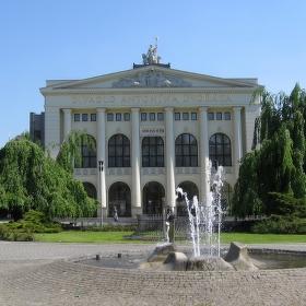 Ostravské kulturní stánky