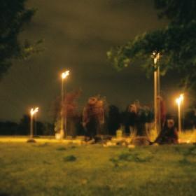 duchové noci