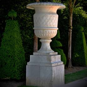 Zahrady ve Versailles 2