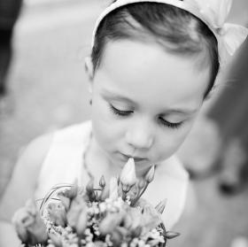 ..ze včerejší svatby..