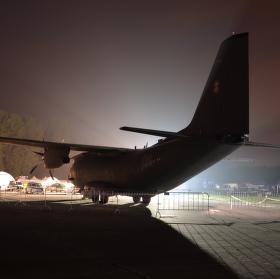 Noční NATO 2014