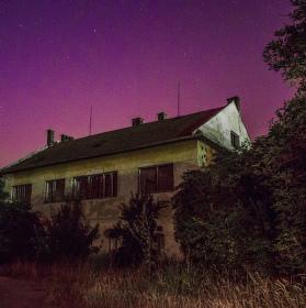 Dům strachu