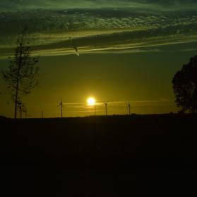 Zazrak slnka